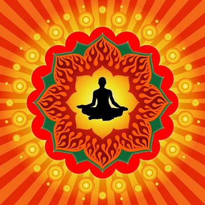 Passive Backbend Restorative Yoga